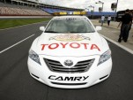 Toyota Camry NASCAR pace car