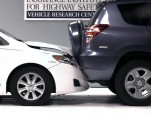 IIHS: Mismatched Bumpers Between Cars And SUVs Can Cost Big