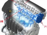 Toyota develops next-gen Valvematic engine tech
