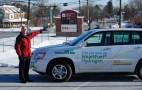 Toyota Touts Cold-Weather Performance Of Hydrogen Fuel Cells