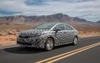 Tesla Model S Changes, 2015 Subaru Legacy Video, EPA Coal Limits: Today's Car News