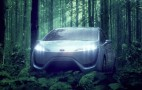 Toyota Preparing Updated FCV-R Concept For Frankfurt Auto Show