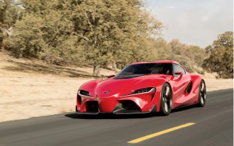 America's Used Cars, Apple And Tesla, Toyota Supra Trademark: What's New @ The Car Connection