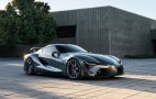 Toyota Reveals Two New Versions Of Supra-Previewing FT-1 Concept: Video