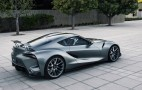 Report: New BMW and Toyota sports cars to be built in Austria
