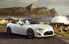 Toyota Unlikely To Launch Convertible Scion FR-S/GT 86: Report