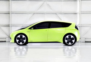 Scion Rules Out Hybrids, Considering All-Wheel Drive