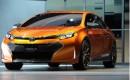 Toyota Furia Concept Live Images: 2013 Detroit Auto Show