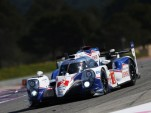 Toyota Gazoo Racing in the World Endurance Championship
