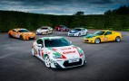 Toyota Pays Tribute To Classic Sport Cars With Special Liveries At Goodwood Festival Of Speed
