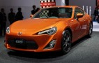 Scenes From The Toyota GT 86 Driver's Seat: Video