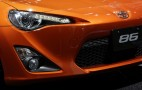 Toyota Working On More Powerful GT 86: Report