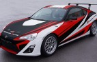 Pair Of Scion FR-S Coupes To Tackle 2012 Nürburgring 24 Hours