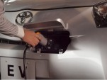 Toyota to Launch Home Electric Car Charger, Jumping into a Crowded Market