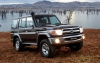 Update: Toyota not ending Land Cruiser 70 production