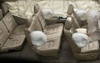 Ride-sharing prompts NHTSA to investigate rear-seat safety