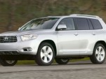 Toyota launches 2008 Highlander and Hybrid