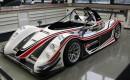 Toyota Motorsport Electric Racer