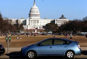 Survey: Most Republicans In Favor Of Higher MPG Requirements