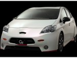Toyota Prius G Sports Concept, 2010 Tokyo Auto Salon