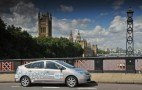 Will 2040 See All Non-Hybrids Banned From British Roads?