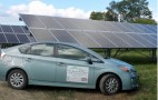 Vermont B&B Offers Solar-Powered Electric-Car Charging