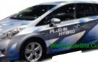 2011 Toyota Prius Station Wagon To Feature Lithium-Ion Battery