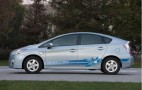 2012 Toyota Prius Plug-In, 2012 Prius V: Pricing, New Details