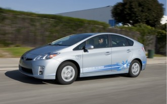 What's The Best High-Gas-Mileage Car? #YouTellUs