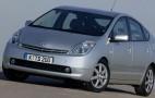Toyota Prius sales top 1 million units worldwide