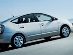 Toyota Prius taxi tops 340,000mi, dispels battery myth