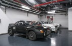 Toyota Shows Off Its Rally Heritage