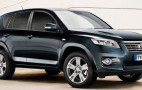 2010 Geneva Motor Show Preview: Toyota RAV4 Facelift