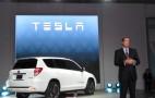 2010 LA Auto Show: 2012 Toyota RAV4 EV Powered By Tesla