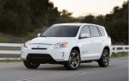 RAV4 EV Not The Only Tesla-Powered SUV: 'Model X' Due 2014