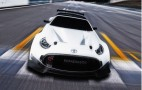 Toyota S-FR Racing Concept Bound For 2016 Tokyo Auto Salon