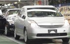 Toyota struggling to meet hybrid demand