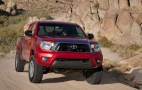 2012 Toyota Tacoma TRD T/X Baja Series Preview