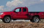 2012 Tacoma TRD T|X Baja Series Gets A Preview In Texas