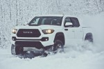 2017 Toyota Tacoma TRD Pro Debuts At 2016 Chicago Auto Show