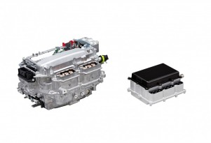 Toyota Improves Semiconductor Tech In Hybrids, 10 Percent MPG Gains