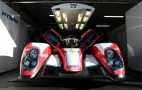 Toyota Enters FIA World Endurance Championship