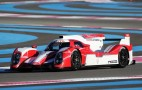 Toyota Racing Postpones WEC Entry After Accident