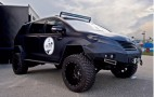 Toyota Bringing Its Ultimate Utility Vehicles To SEMA