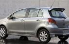 Toyota planning inexpensive Yaris-based hybrid