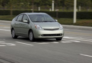 Those Two So-Called Runaway Prius Cases? Cars Not At Fault