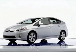 2010 Toyota Prius: Mississippi Plant on Hold