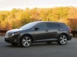 2009 Toyota Venza: The Inside Story
