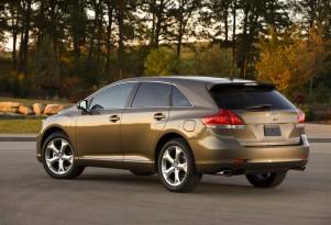 Second Drive: 2009 Toyota Venza