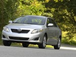 Toyota Recalls 1.1 Million Corolla, Matrix Cars For Stalling